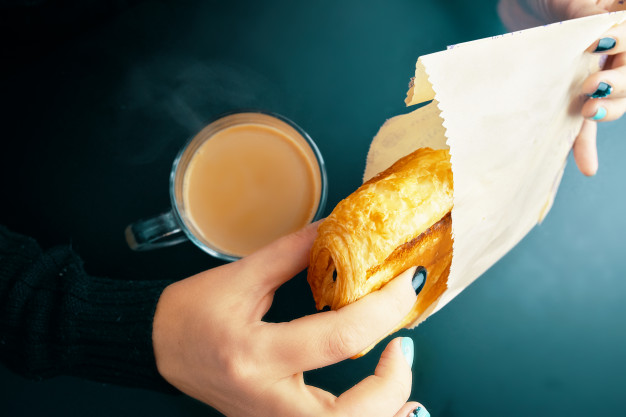 Alimentos prejudiciais que você ingere todos os dias [P.1]