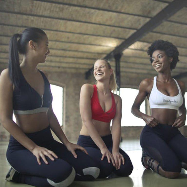 Conheça o método ORTOSCULPT para combater gordura
